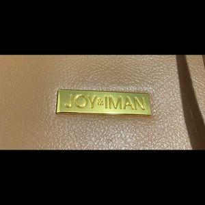 Joy & Iman XL Tote Bag